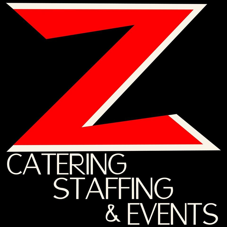 Z Catering Staff and Events